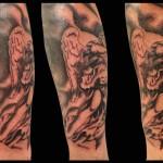 01-04-2015 Tattoo Angelo