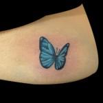 02-05-2015 Tattoo Farfalla