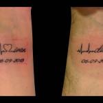 02-11-2016 Tattoo Scritte