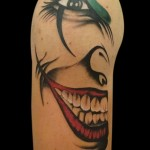 04-09-2015 Tattoo Joker