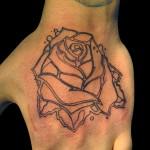 06-03-2014 Tattoo Rosa