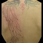 09-12-2016 Tattoo Ali Parte 1