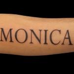 10-10-2013 Monica scritta
