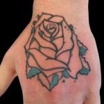 14-04-2014 Tattoo Rosa Ripasso