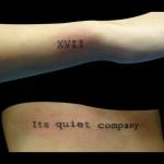 14-12-2015 Tatto Scritte