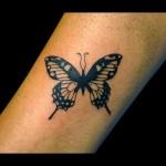 15-10-2015 Tattoo Farfalla