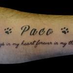 16-06-2016 Tattoo Scritta