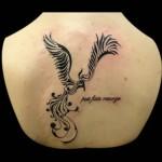 30-03-2016 Tattoo Fenice